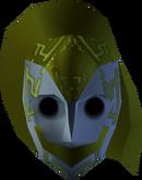 Masque de la lune