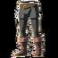 Pantalón del Héroe BotW