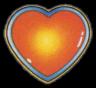 Réceptacle de Cœur Artwork ALTTP