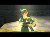 The Legend of Zelda : Skyward Sword/Musique