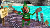 Tingle Gran Bahía SSBM