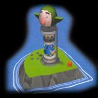 Tingle Island Zeldapedia Fandom Powered By Wikia