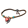 Breath of the Wild Jewelry (Circlets) Ruby Circlet (Icon)