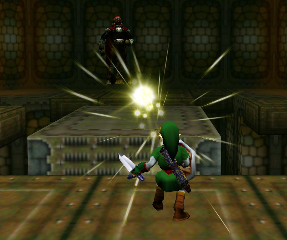 Dead Man S Volley Zeldapedia Fandom