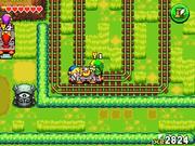 Gameplay (Four Swords)