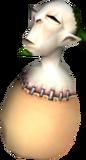 Máscara de Kamaro Perfil MM3D