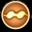 Médaillon des Secousses