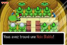Noix Blabla