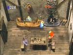 Zelda's Adventure Gameplay