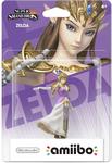 Zelda Prerelease Amiibo NA Blister