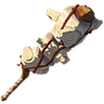 Breath of the Wild Bokoblin Bats Dragonbone Boko Bat (Icon)