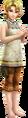 Ilia Zelda (Hyrule Warriors)