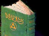 Libro de Mudora