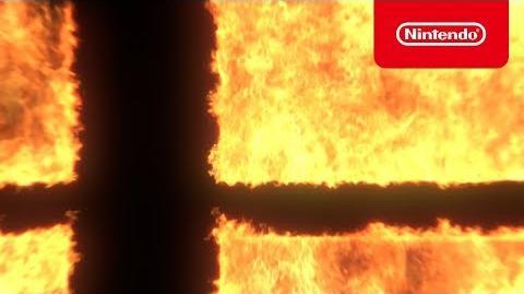 Super Smash Bros. arrive sur Nintendo Switch!