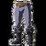 BotW-Pantalón oscuro