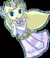 Ghost Zelda