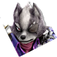 Icône Wolf SSBU