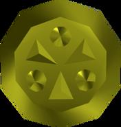 Médaillon de la Lumière