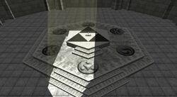 Pedestal del Tiempo Templo OoT