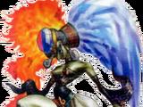 Twinrova (Ocarina of Time)