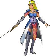 Zelda Matser TWW