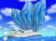 Île du gel 3 (PH)