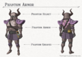 Breath of the Wild DLC Armor Phantom Armor Set (Phantom Helm, Phantom Armor, & Phantom Greaves).png
