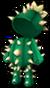Disfraz de cactus TFH