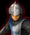 Hyrule Warriors Captains Hylian Captain - Soldier (Dialog Box Portrait).png