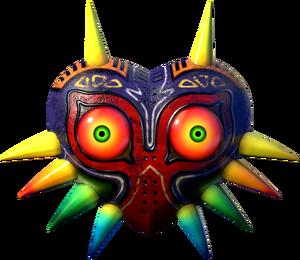 Masque de Majora MM3D
