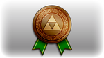 Medalla de bronce - Hyrule Warriors