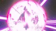 Ombre de foudre de Ganon 3 BOTW