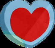 Réceptacle de Cœur TWW (2)