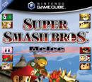 Super Smash Bros. Melee