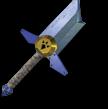 Espada Biggoron rota