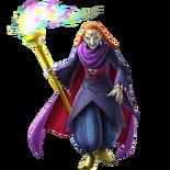 Hyrule Warriors Legends Yuga (Render)