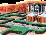 Palácio das Trevas