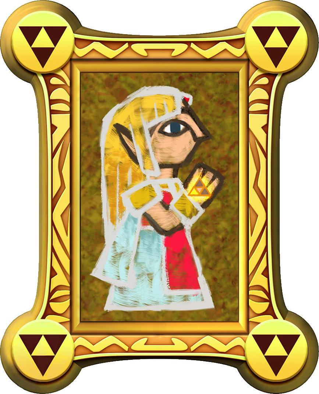 Portraits Zeldapedia Fandom Powered By Wikia