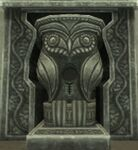 Statue de Hibou (Twilight Princess)