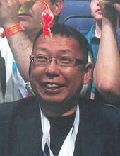 Takashi Tezuka