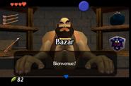 Bazar OOT