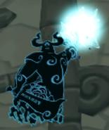 Captura Ganon Fantasma TWW