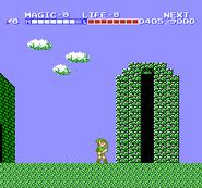 Edificio secreto TAoL (NES)