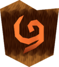 Escudo Deku