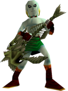 Mikau MM