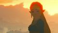 Princesa Zelda BotW 2