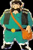 Tío de Link A Link to the Past