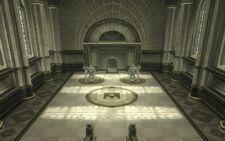 Templo Tiempo TP