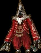 Xanto costume cocolint HWL