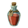 Breath of the Wild Potions Hearty Elixir (Icon)